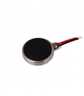 Motor cu Vibratii Tip Buton 1027