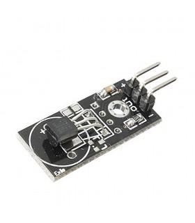 Modul senzor temperatura DS18B20