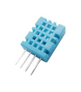 Senzor digital de temperatură și umiditate DHT11