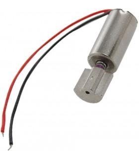 Motor mini 11000 rpm 4mm