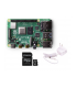 Raspberry Pi 4 Model B 8Gb - Ready to go Package