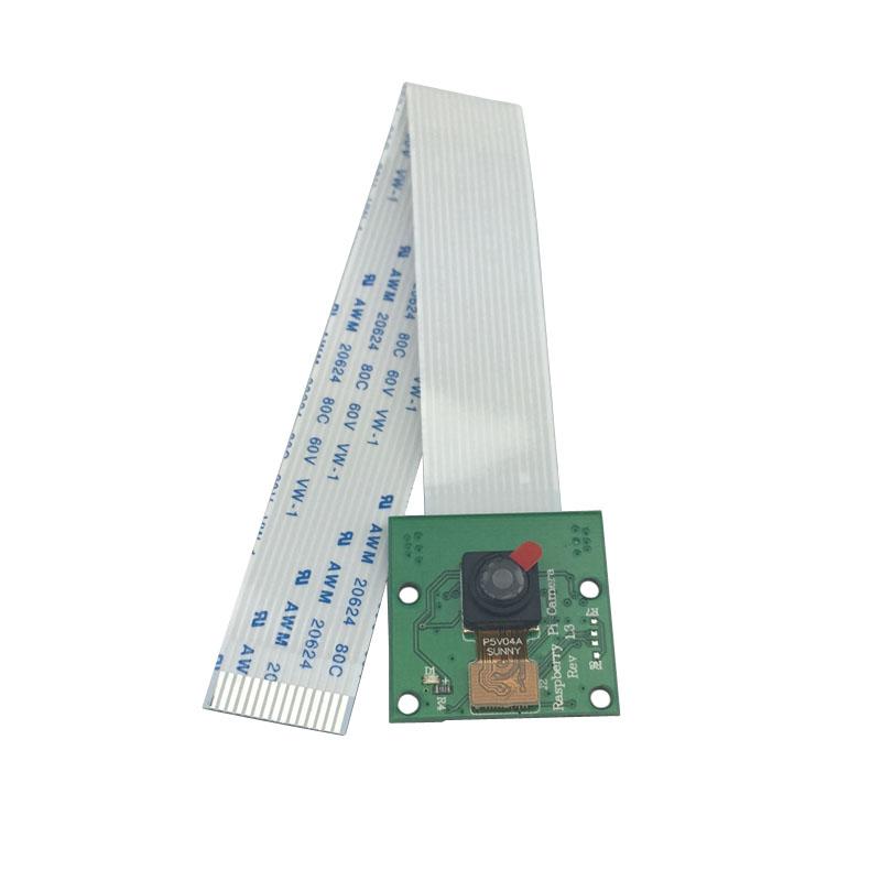 Camera Video Raspberry Pi
