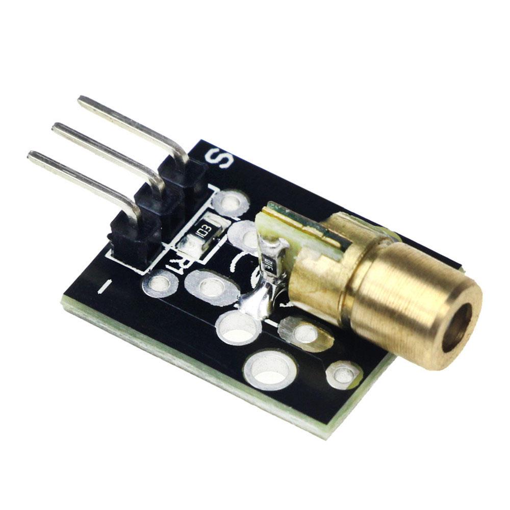 modul dioda laser