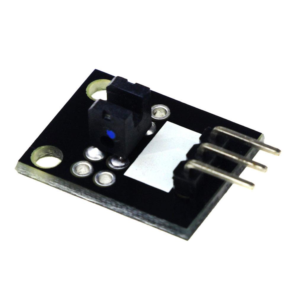 senzor întrerupere lumină