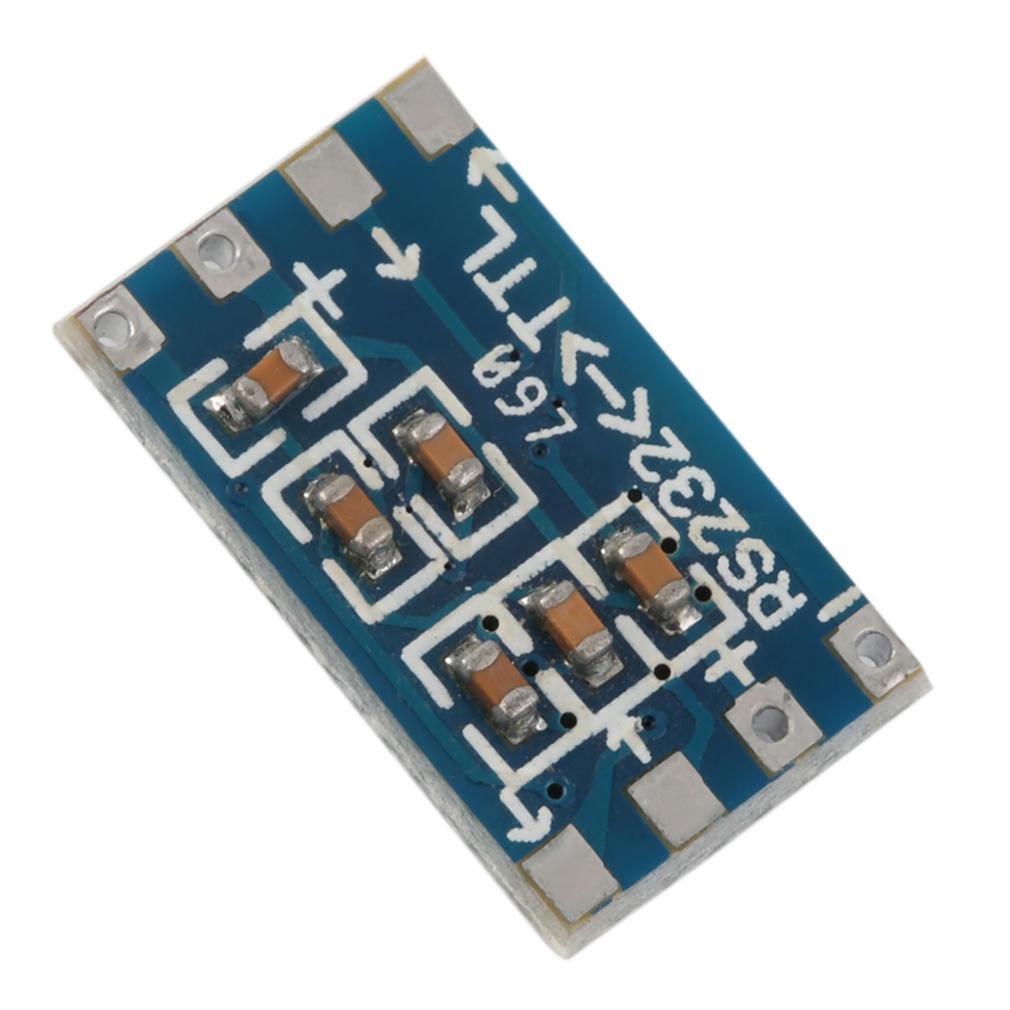 modul convertor mini rs232 la ttl 3~5v