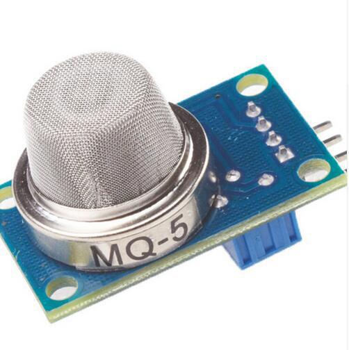 senzor detecție metan, gaze naturale mq-5