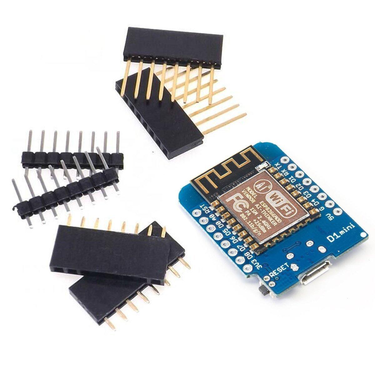 placa dezvoltare esp12 mini v2