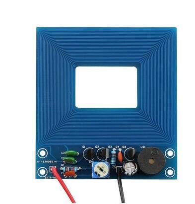 modul detectare metal