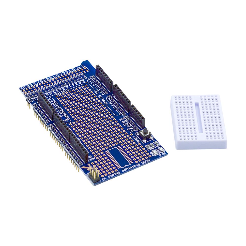 placa expansiune prototipare mega 2560