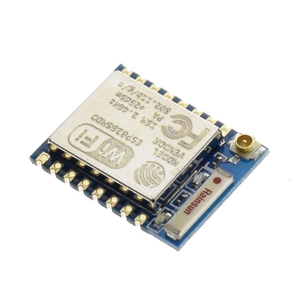 modul eps8266 esp-07 serial