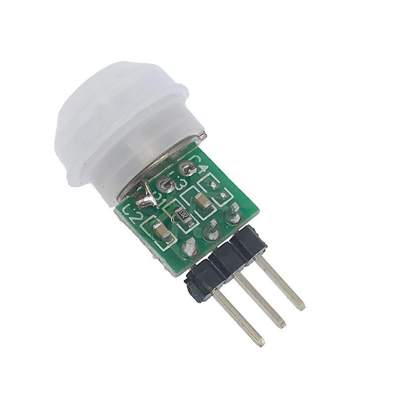senzor pir mini
