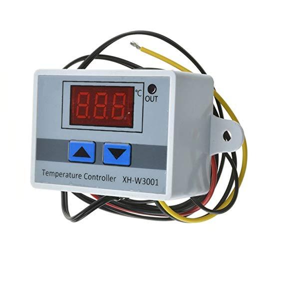 termostat digital xh-w3001 220v