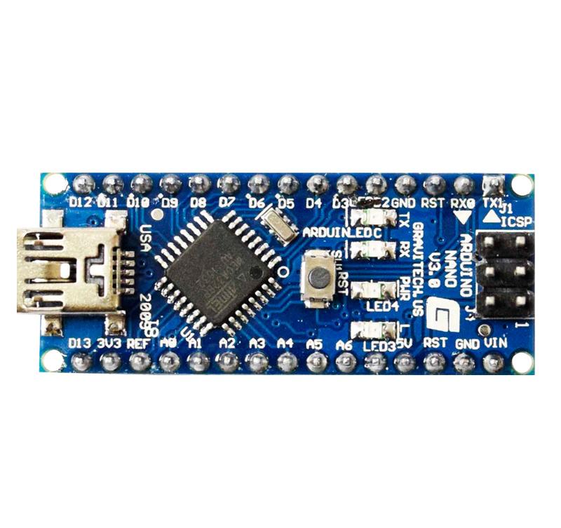 placa de dezvoltare arduino nano v.3