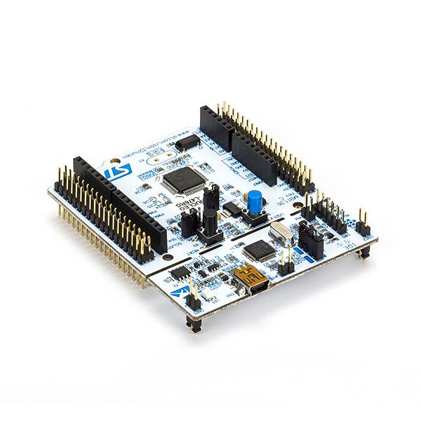 Placa De Expansiune Arduino Stm32 Nucleo-64-p