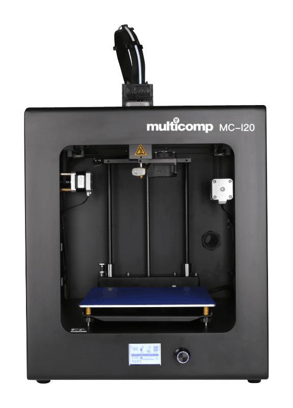 imprimanta 3d mc-i20