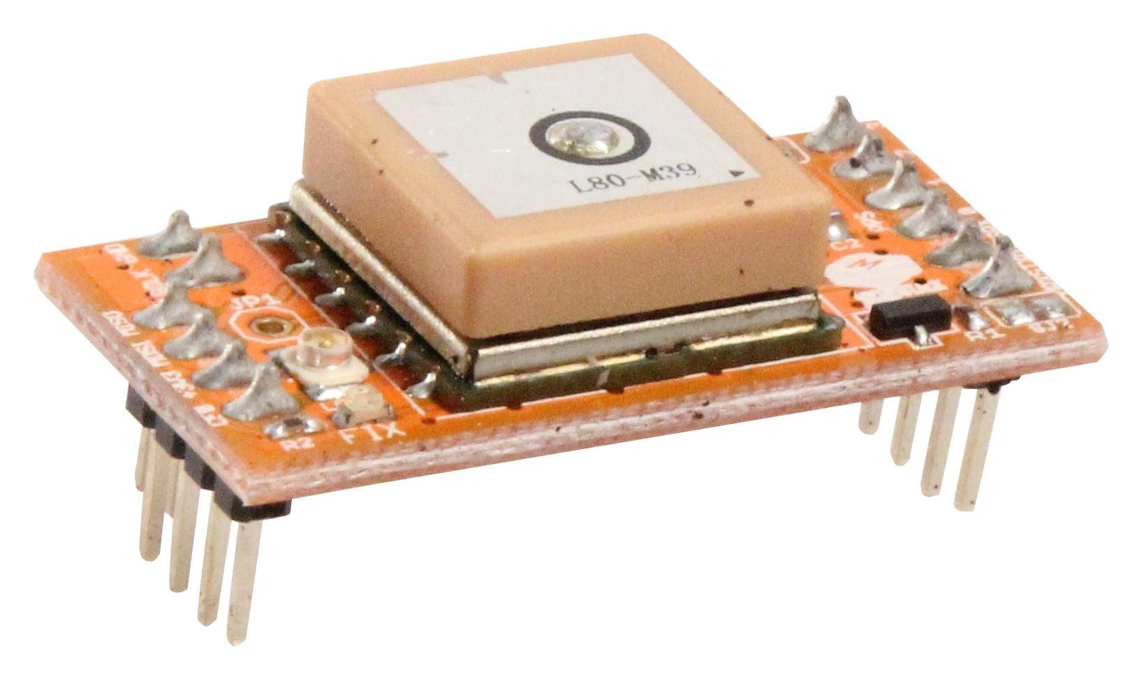 modul gps microstack l80