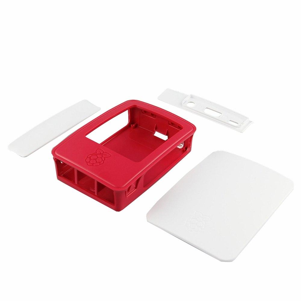 carcasă pentru raspberry pi 3 model b+