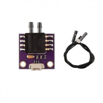 Senzor de viteză si presiune al aerului MPXV7002DP