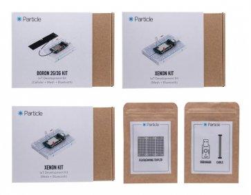 Kit Dezvoltare IoT Particle Mesh GSM
