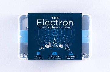 Kit de Dezvoltare Particle Electron E270KIT