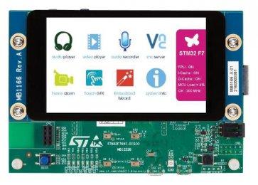 Kit Dezvoltare STM32F769I-DISCO