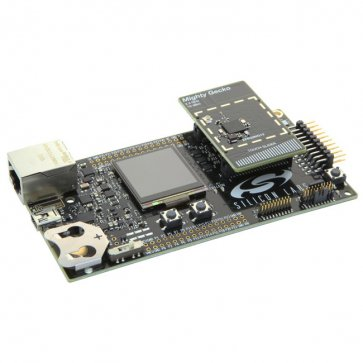 Kit Start Wireless Gecko EFR32