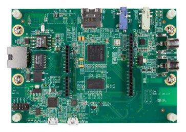 Kit Dezvoltare STM32F769I-DISC1