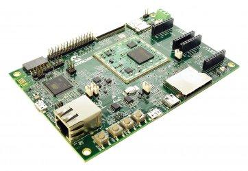 Kit Dezvoltare ATSAMA5D27-SOM1-EK1