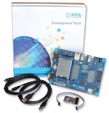 Kit Dezvoltare MCBSTM32F200UME