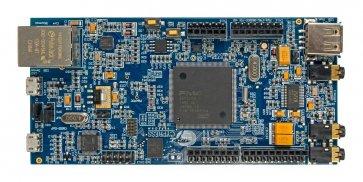 Kit Dezvoltare FM4-176L-S6E2CC-ETH
