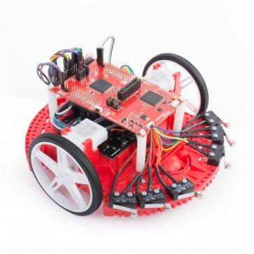 Kit Robot de Bază Maze Edition