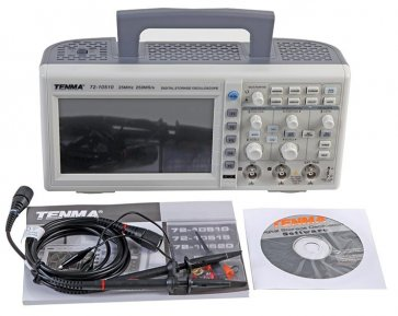 Osciloscop Digital 72-10510