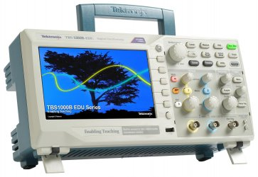 Osciloscop Digital Educational TBS1052B-EDU
