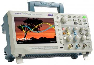 Osciloscop Digital TBS1052B