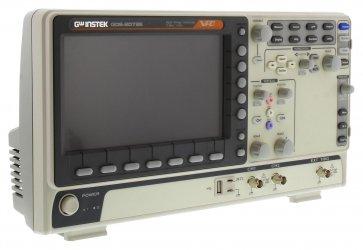 Osciloscop Digital GDS-2072E