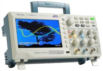 Osciloscop Digital Educational TBS1102B