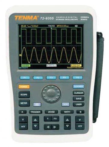 Osciloscop 72-9355