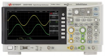 Osciloscop Digital DSOX1102G
