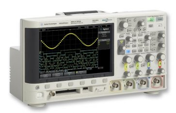 Osciloscop Digital DSOX2024A