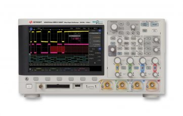 Osciloscop MSOX3024T