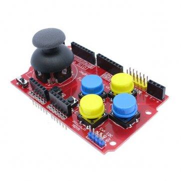 Placă expansiune cu joystick și butoane
