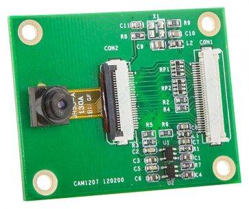 Modul cameră digitală de 1,3 megapixeli pentru STM32F4
