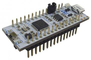 Placa de dezvoltare STM32L011K4