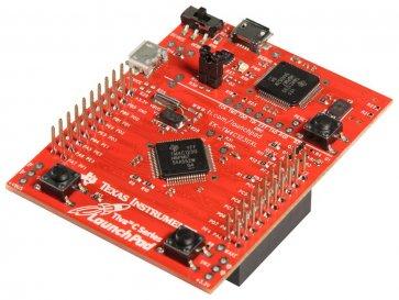 Placa de dezvoltare LaunchPad ARM Cortex-M4F