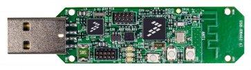 Placa de dezvoltare USB-KW41Z