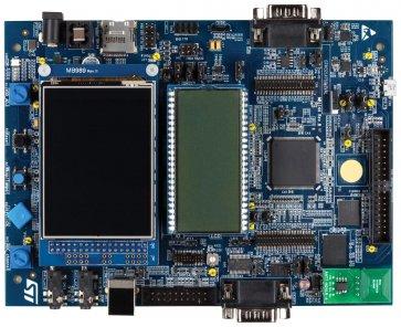 Placa de dezvoltare STM32L476ZG