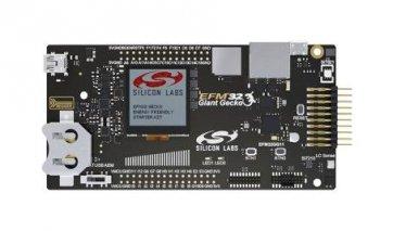 Kit de dezvoltare Giant Gecko GG11