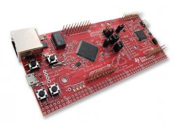 Placa de dezvoltare Tiva C Connected Launchpad