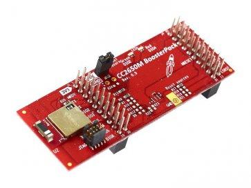 Modul Bluetooth Booster BOOSTXL-CC2650MA