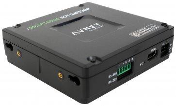 Kit de dezvoltare, SmartEdge Industrial IoT Gateway, IoT, Raspberry Pi 3 Based